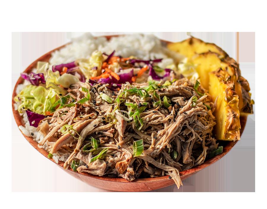 Kalua-Pork-Bowl