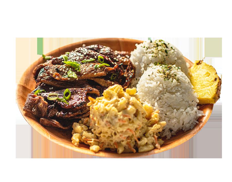Teryaki-Beef